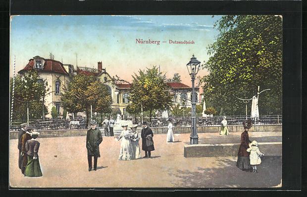 Einwohner Nürnberg
