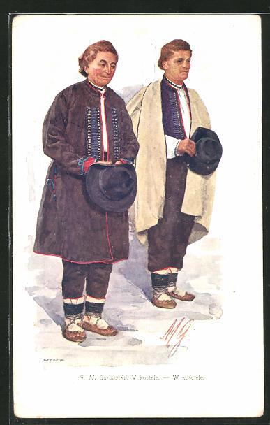 Ungarische männer